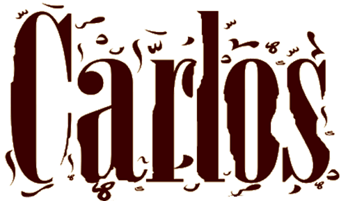 Carlos – Cafe and Restaurant